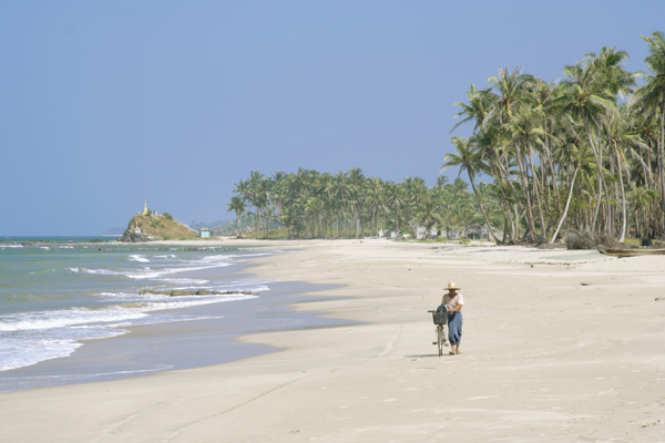Chaung Tha Beach Break - 4 Days/ 3 Nights