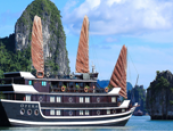 Hanoi - HaLong Bay - Overnight on Aclass Opera Cruise (2 days 1 night)