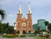 Ho Chi Minh City tour