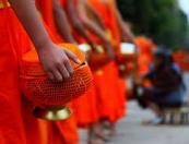 Luang Phrabang - Vientiane