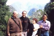Vietnam Travel, group Geslin Philippe